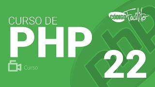 22.- Curso PHP 7 - Funciones variables y anonimas