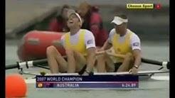 Will it make the boat go faster? - Drew Ginn