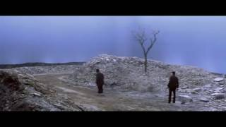 Waiting for Godot. В ожидании Годо (русский перевод).
