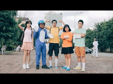 Doremon Việt Nam 2 (Doraemon In Real Life - Ep 2) [Eng Sub]