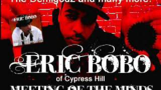 Eric Bobo - Chicken Wing ft. Apathy, Celph Titled & Ryu
