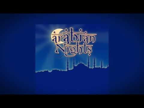 Aladin - Le notti d'oriente (Roberto Napoli RMX)