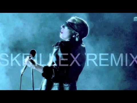 Alejandro (Skrillex Remix) - Lady Gaga (HD)