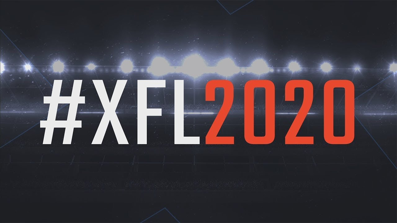 XFL schedule: Vince McMahon's football league returns, kicking off ...
