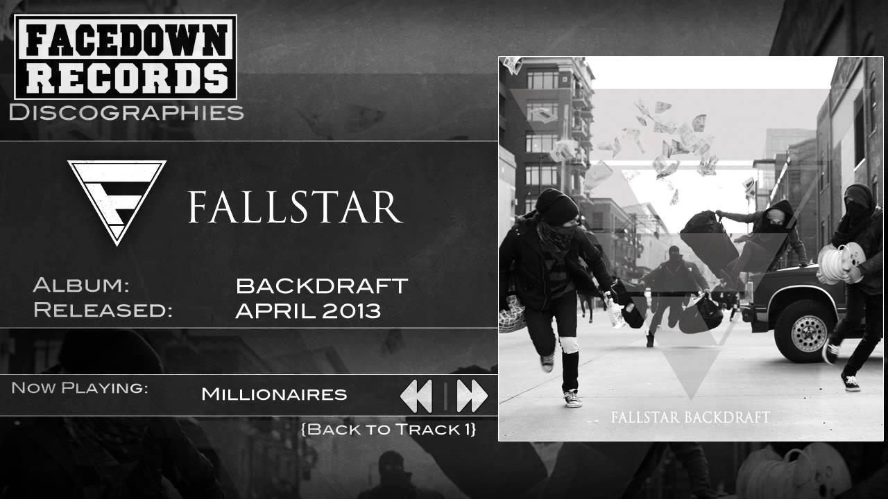 fallstar backdraft