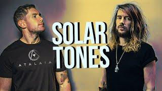 Solar Tones | Playing guitar on the new AtalaiA album