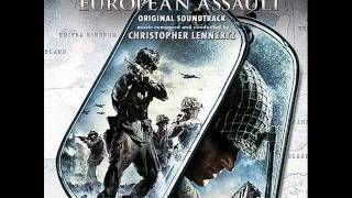 Medal Of Honor European Assault Soundtrack - Main Theme (HQ) thumbnail