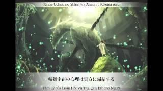 VocaloidFC@vnsharing.net giới thiệu Interview with Lucifer - Hatsun...
