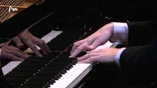 Emile Naoumoff - Maurice Ravel Valses Nobles Et Sentimentales - Live Concert - HD