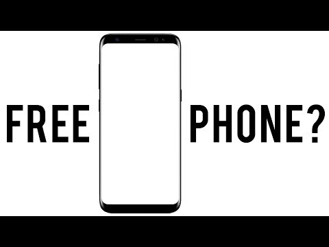 Fake Giveaways on YouTube [Free phone giveaways?]