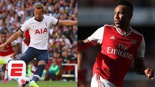 Arsenal vs. Tottenham analysis: Recapping a wild 2-2 North London Derby | Premier League