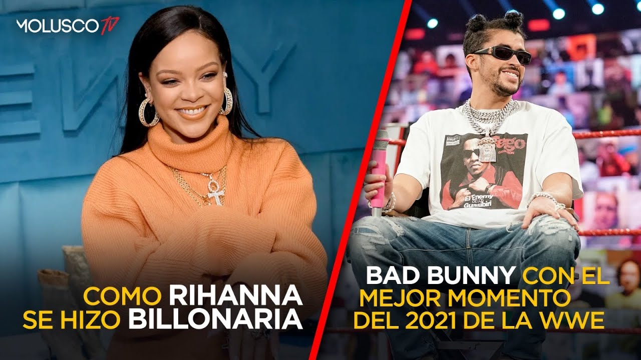 Entérate como Rihanna se acaba de hacer BILLONARIA pasándole a las Kardashian 😳