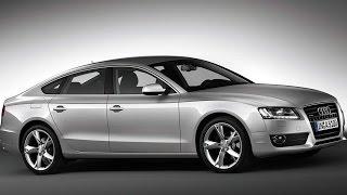 #4086. Audi A5 Sportback 2009 (супер видео)(, 2015-03-18T20:05:56.000Z)