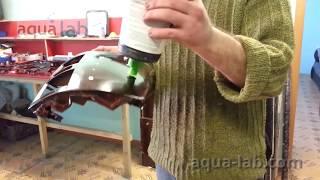 Обучающий видеокурс - Иммерсионная печать / Аквапечать / Аквапринт