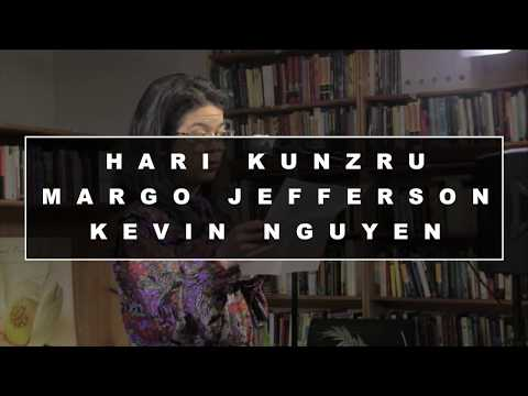 Race, Music, and American Ghost Stories with Hari Kunzru, Margo Jefferson & Kevin Nguyen