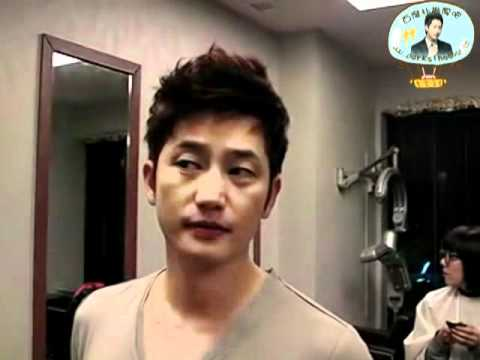 Park Si-Hoo Queen of Reversals First Filming Behind-the-scene clip with Eng Subs