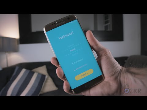 How to Unroot the Samsung Galaxy S7 / S7 Edge (Snapdragon Versions)