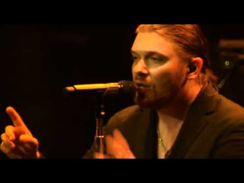 Shinedown - I Dare You Live From Kansas City ( Acoustic )