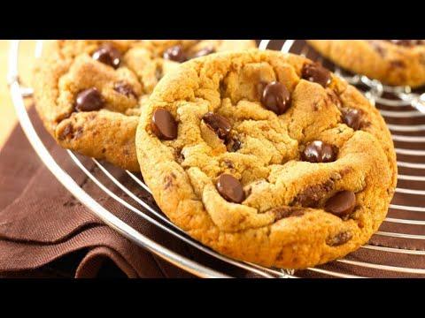 🍪recette-de-cookies-sans-beurre🍪-!