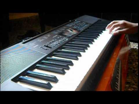 Jai Malhar Title Song || Zee Marathi || Piano Cover -  जय म्हलार
