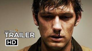 BACK ROADS Official Trailer (2018) Alex Pettyfer, Juliette Lewis Movie HD