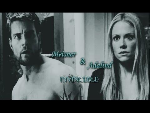 Adalind and Meisner -  Invinceble