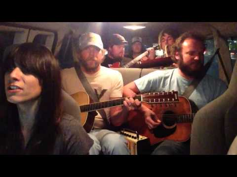 Band on the Run  Paul McCartney and Wings    Nicki Bluhm and The Gramblers  Van Session 24