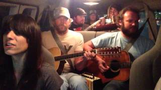 Band on the Run - Paul McCartney and Wings - Cover by Nicki Bluhm and The Gramblers - Van Session 24