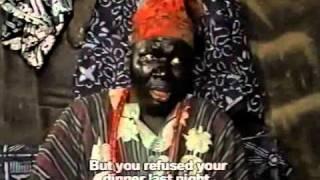 Oluweri Magbojo (in memory of Omoladun, Yomi Ogunmola, Olori Abioye)3