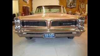 1963 Pontiac Catalina Part 6 Finale