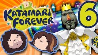 Katamari Forever: Bear People - PART 6 - Game Grumps