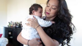 Bad Parenting?! - January 15, 2013 - Itsjudyslife Vlog