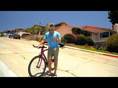 how-to-climb-hills-on-a-single-speed-electric-bike