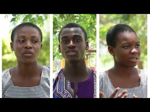 Ghana Free SHS - High school speaks