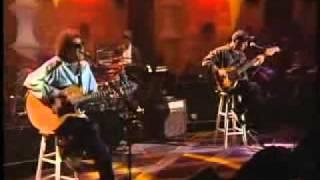 Entre Caníbales - Soda Stereo [Unplugged Mtv].flv thumbnail