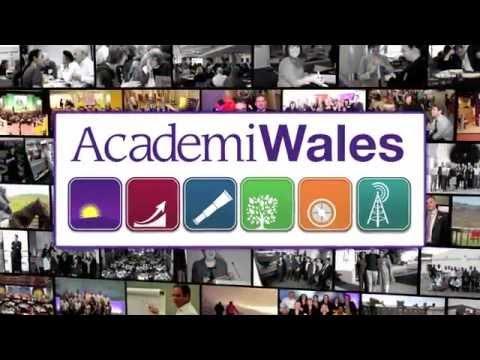 Academi Wales