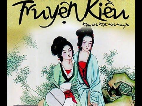 Rap về chị em Thúy Kiều ( Trích Truyện Kiều - Nguyễn Du Lớp 9 )
