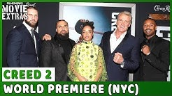 CREED 2 | World Premiere (NYC)