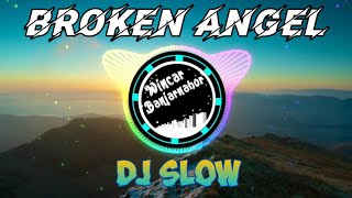 Download lagu Yang Lagi Viral Dj Tiktok Dj BROKEN ANGEL 2020 Remix