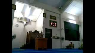 Ustaz Abid - Tafsir Ali Imran 154 to 157