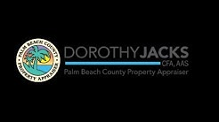 Palm Beach County Property Appraiser's Office - Veterans Day
