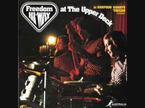 Freedom Hi-Way - Gypsy (1973)