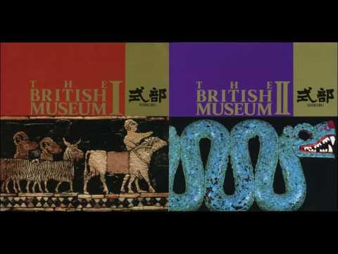 Michiru Ōshima - The British Museum
