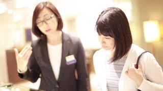 【公式】日本橋三越本店のおもてなし thumbnail