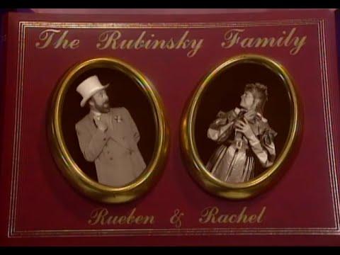 Wee Sing   Reuben and Rachel