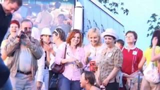 Встреча в Аэропорту Анталия(Больше видео на http://www.saarmsk.com/fot.html Организация выездных мероприятий, Mice и Insentiv туризм по всему миру Фирма..., 2011-01-12T16:17:08.000Z)