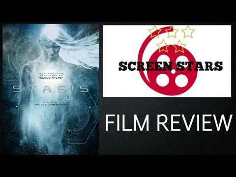 Stasis (2017) Sci-Fi Film Review streaming vf