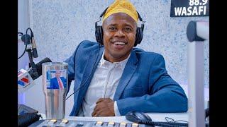 #LIVE : SPORTS ARENA NDANI YA WASAFI FM - DECEMBER 02, 2020
