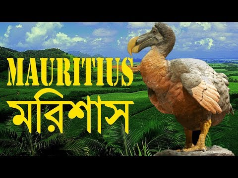 মরিশাস  |  Amazing Facts about Mauritius in Bengali