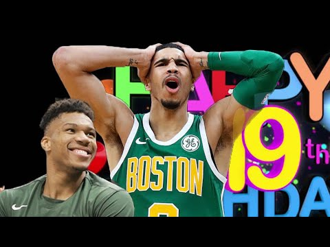 Jayson Tatum, 5 points on 2-18 from the field and 0-4 from three, team-worst -13, all Lowlights!